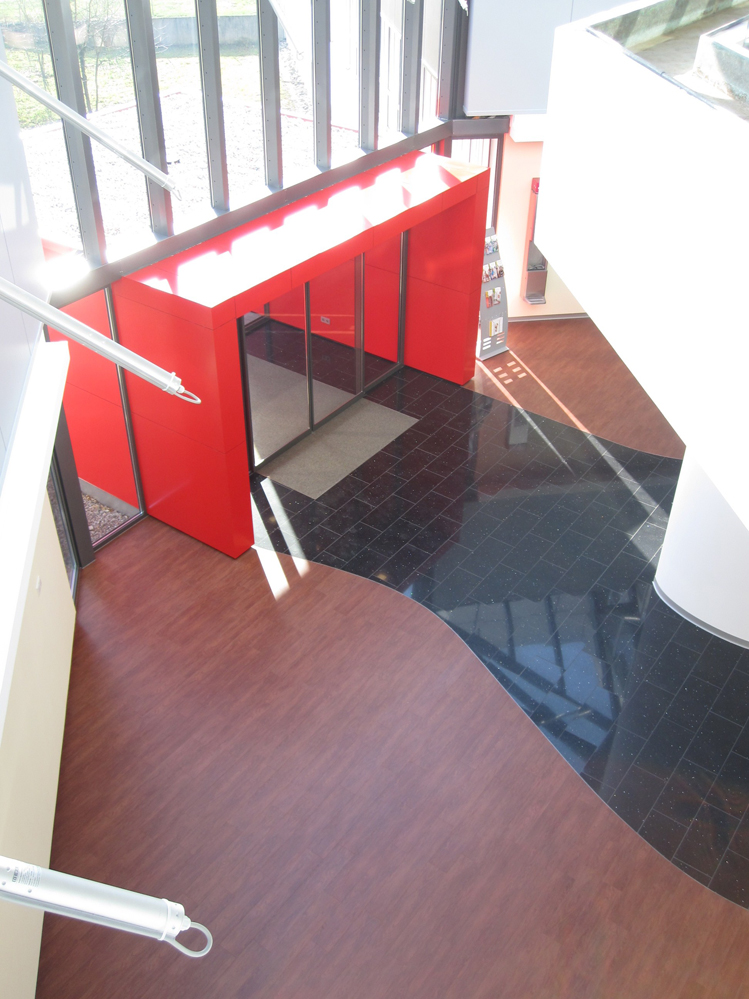 sanierung spital bad s ckingen duffner architekten bda. Black Bedroom Furniture Sets. Home Design Ideas